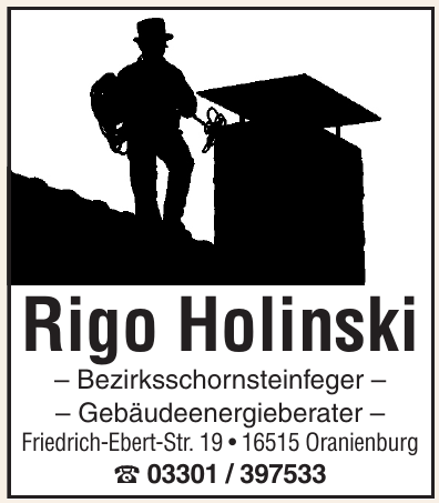 Rigo Holinski