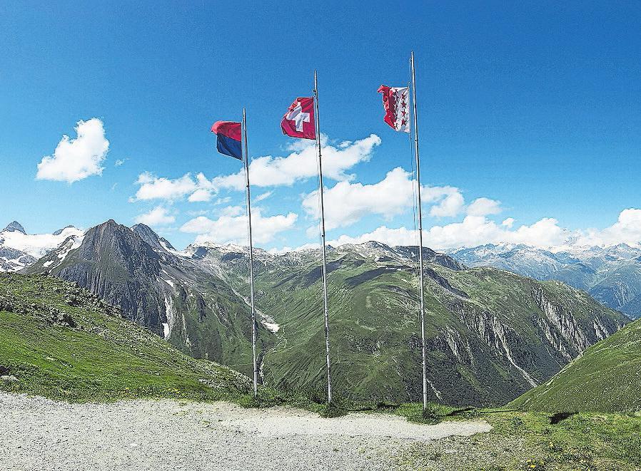 Grosse Alpenrundfahrt «Villars-sur-Ollon»  Image 3
