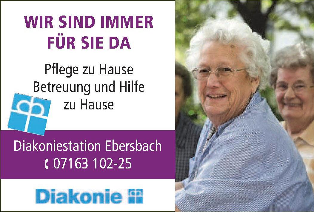 Diakoniestation Ebersbach