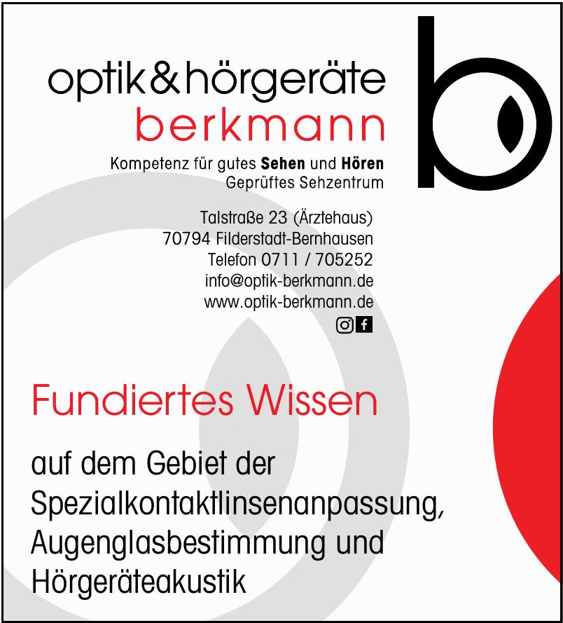 Optik Berkmann