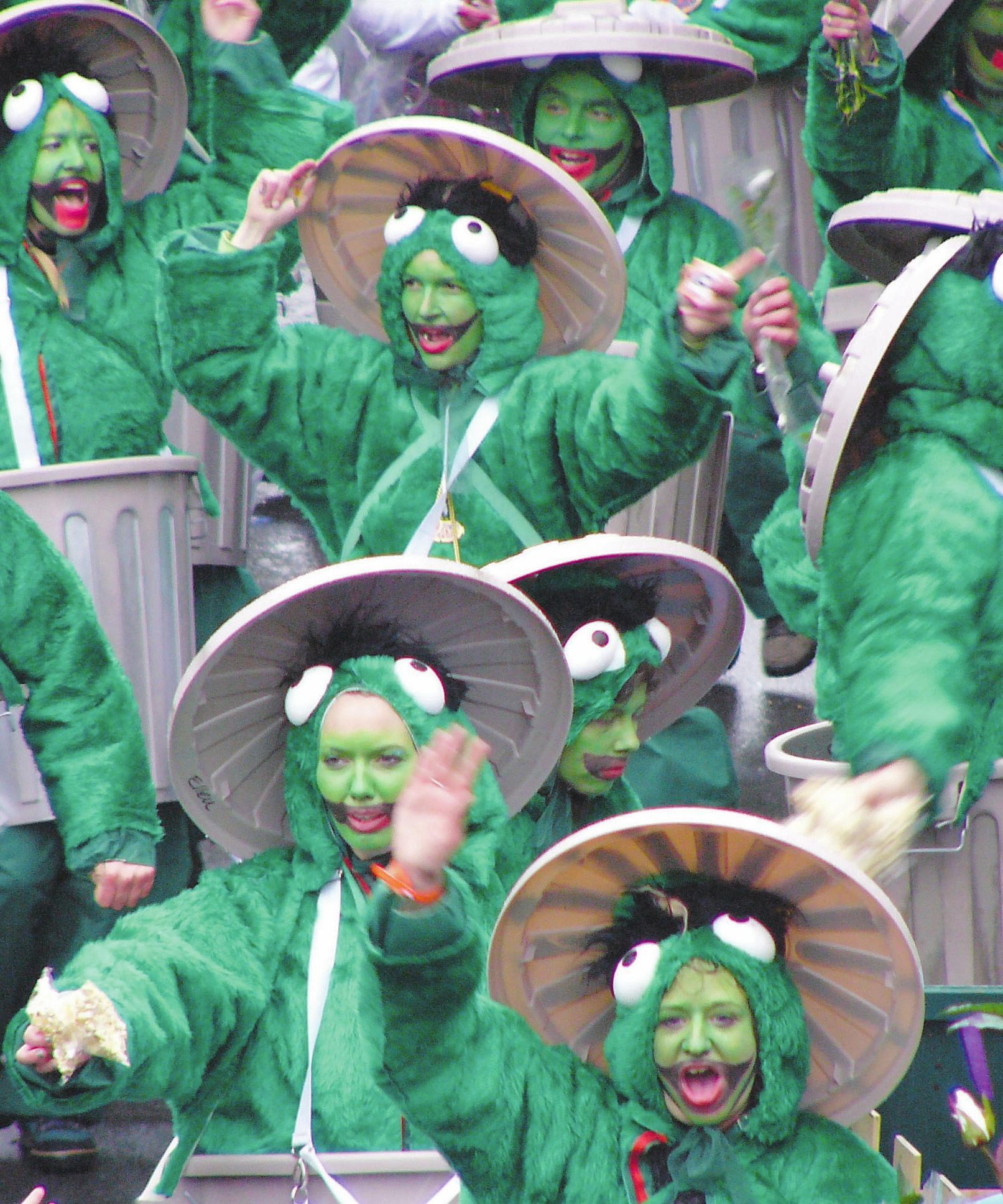 Liebe Wolbeckerinnen und Wolbecker, liebe Freundinnen und Freunde des Wolbecker Karnevals, Image 3