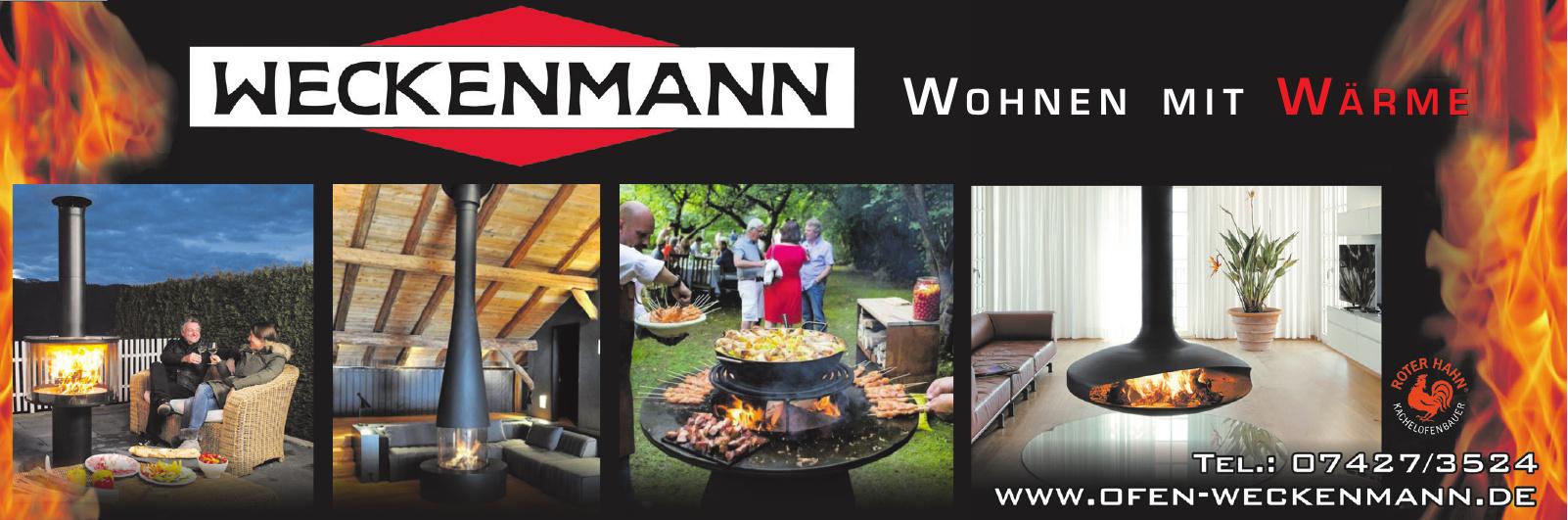 Weckenmann