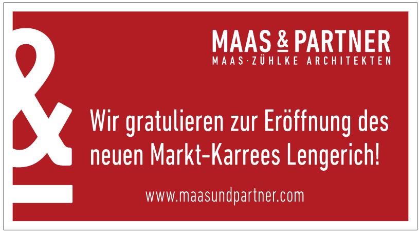 Maas und Partner