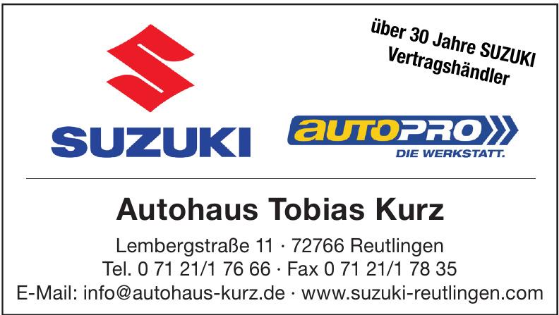 Autohaus Tobias Kurz