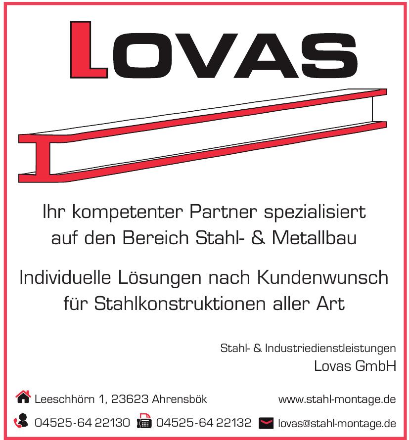 Lovas GmbH