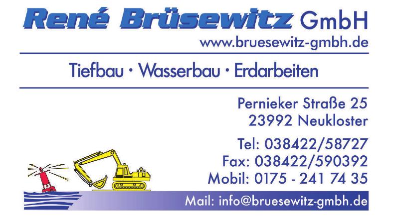 René Brüsewitz GmbH