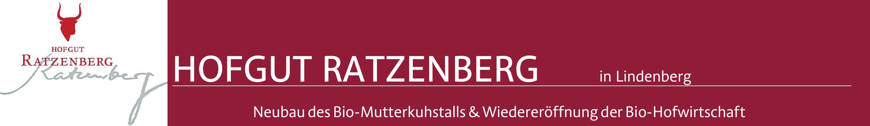 Hofgut Ratzenberg schafft mehr Platz für Mutterkühe und Kälber Image 1