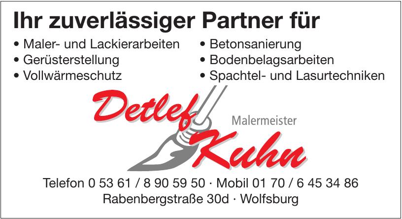 Detlef Kuhn