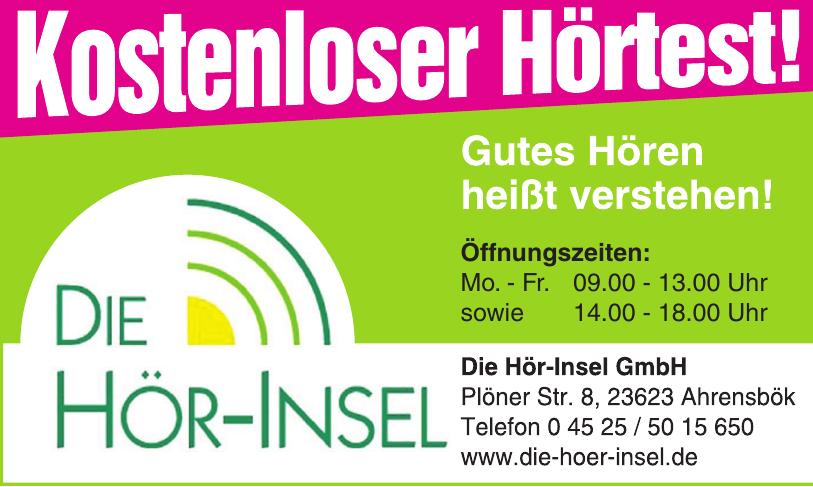 Die Hör-Insel GmbH