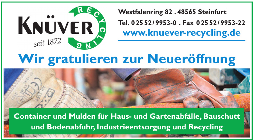 Knüver Recycling GmbH & Co.KG