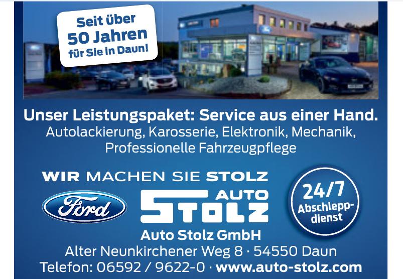 Auto Stolz GmbH