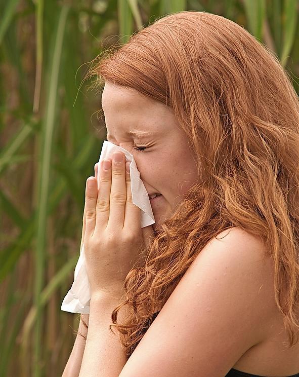 Im Mai machen Gräser und Eiche Allergikern das Leben schwer. FOTO: STOCK.ADOBE.COM/HAITAUCHER39