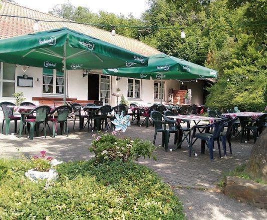 Schützenhaus Dußlingen