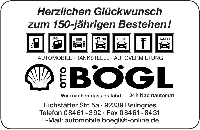 Otto Bögl Autohaus