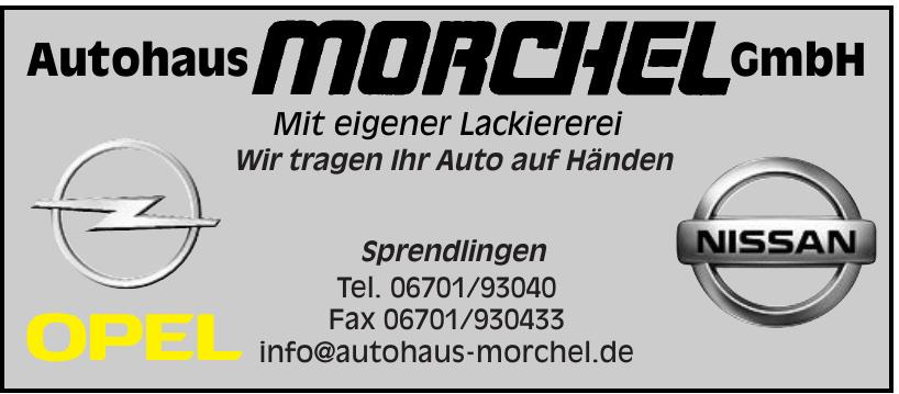 Autohaus Morchel GmbH
