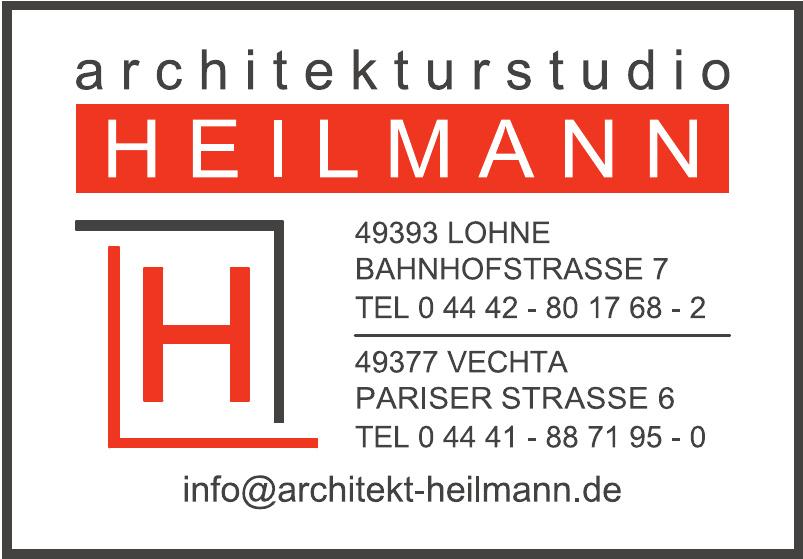 Architekturstudio Heilmann