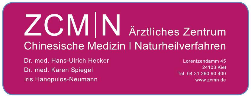 ZCM/N Ärztliches Zentrum Chinesische Medizin - Naturheilverfahren