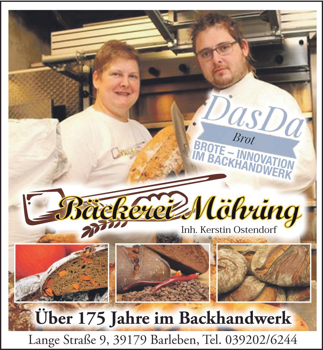 Bäckerei Möhring