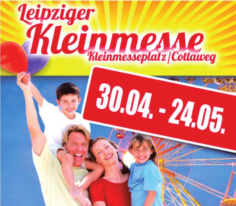 Leipzig Kleinmesse