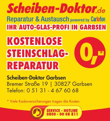 Scheiben-Doktor Garbsen