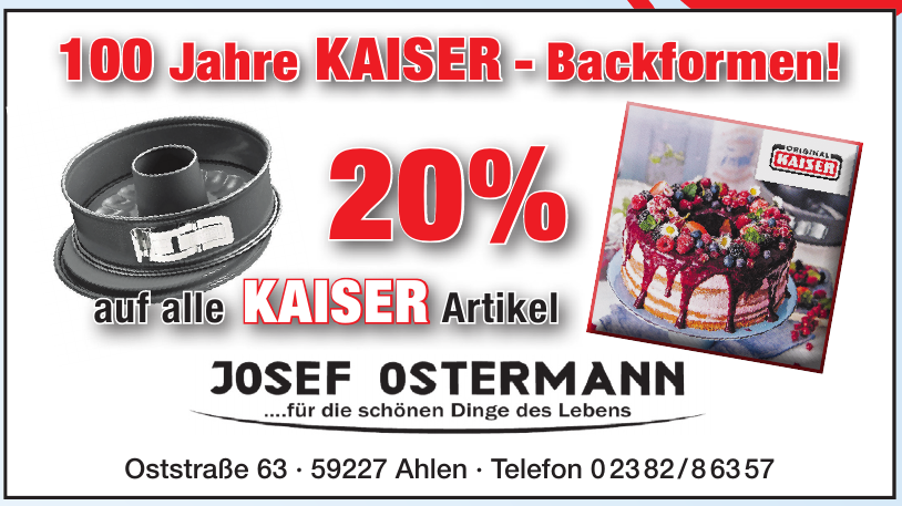 Josef Ostermann