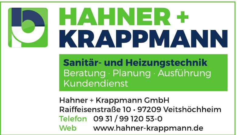 Hahner + Krappmann GmbH