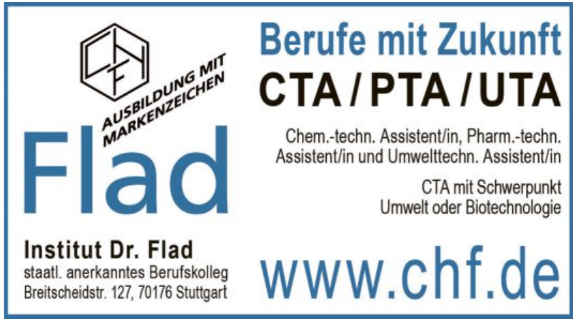 Institut Dr. Flad