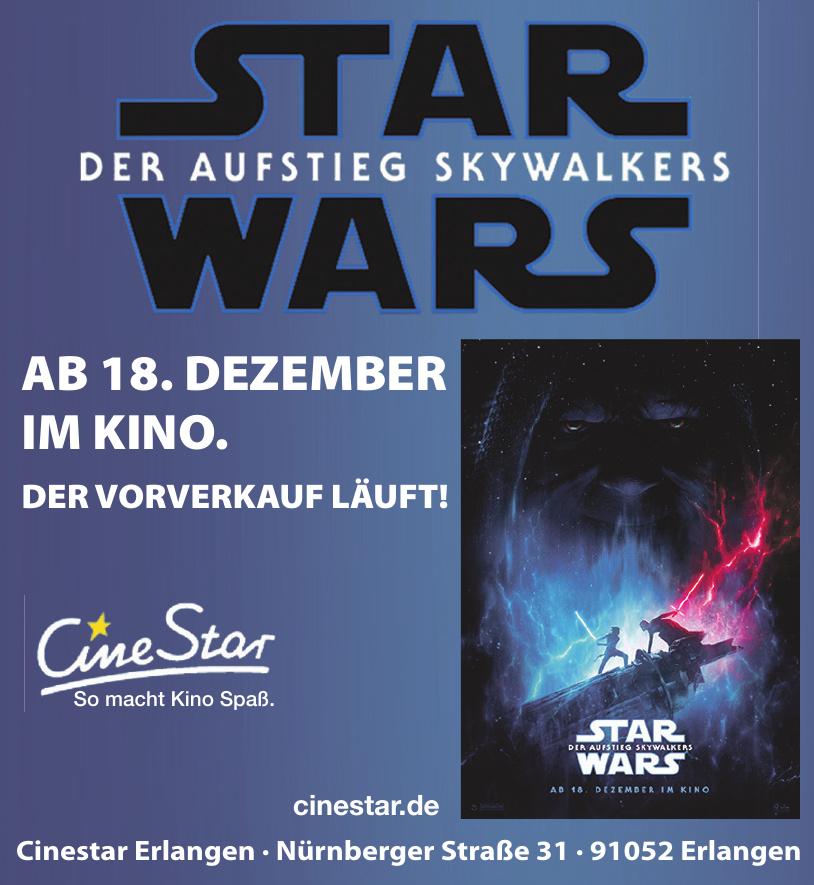 Cinestar Erlangen