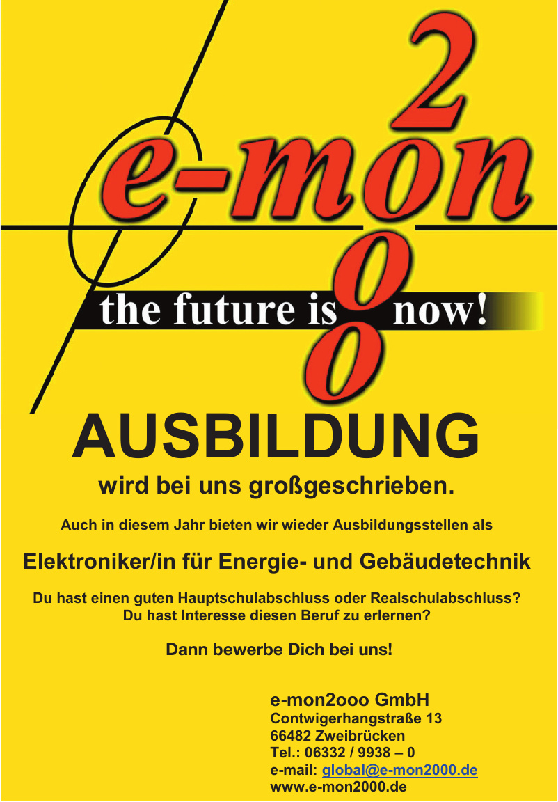 e-mon2000 GmbH