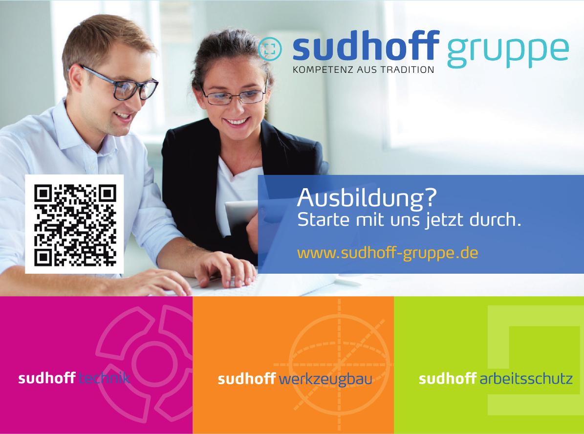 Sudhoff Gruppe