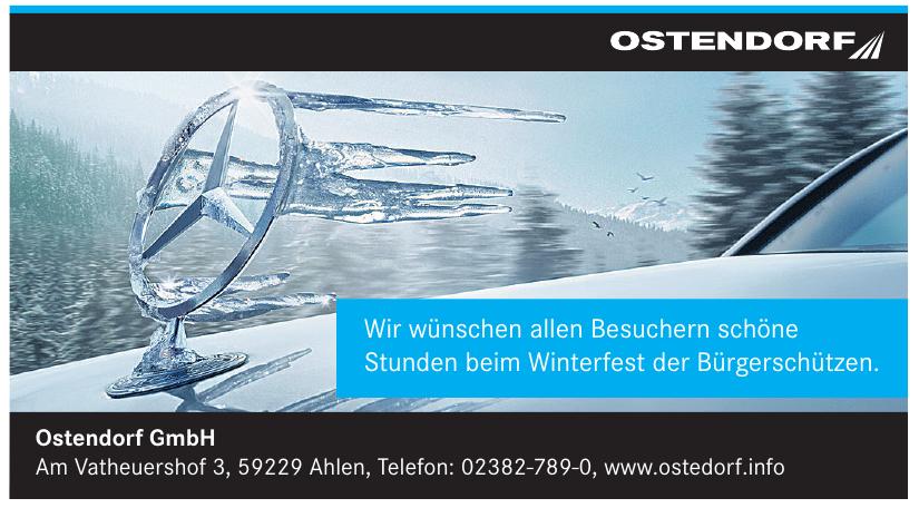 Ostendorf GmbH