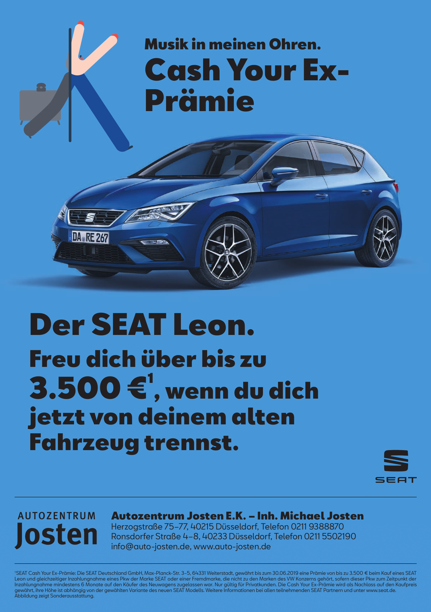 Autozentrum Josten E.K. – Inh. Michael Josten