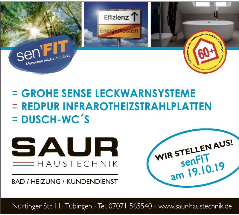 Saur Haustechnik GmbH