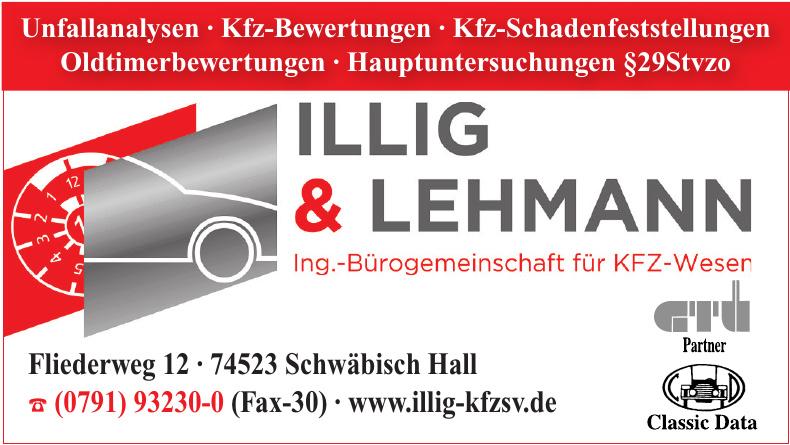 Illig & Lehmann