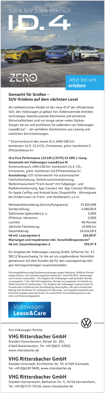 VHG Rittersbacher GmbH