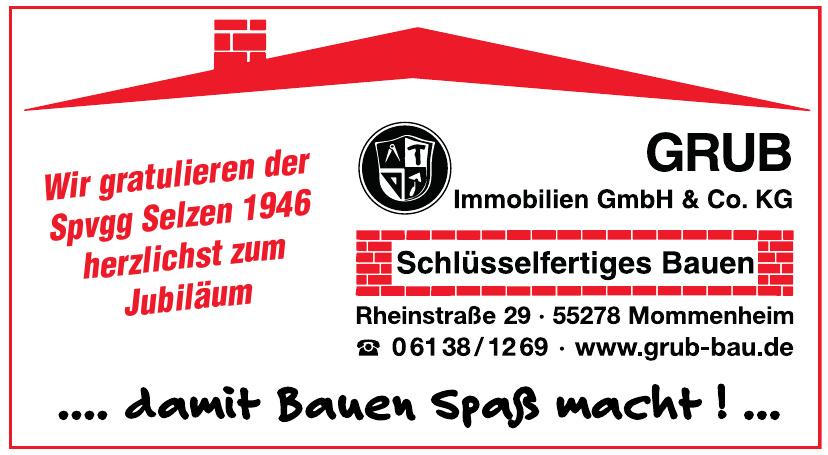 Grub Immobilien GmbH & Co. KG