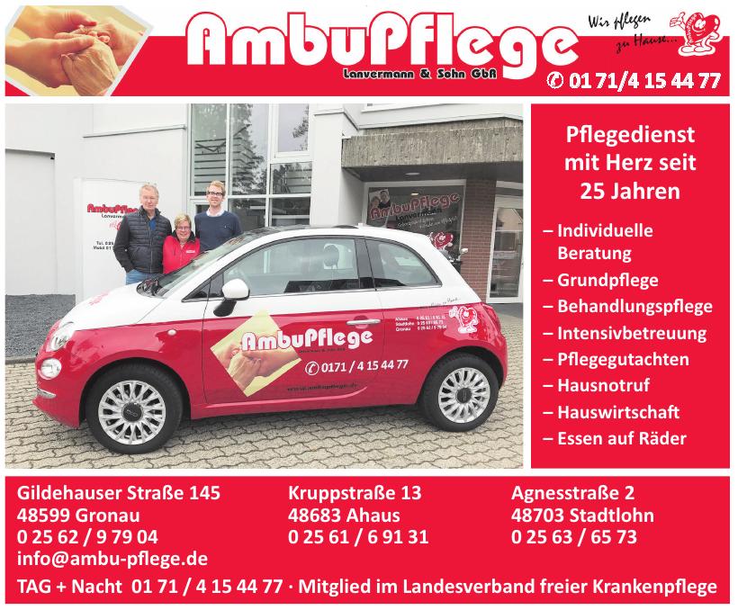 AmbuPflege Lanvermann & Sohn GbR
