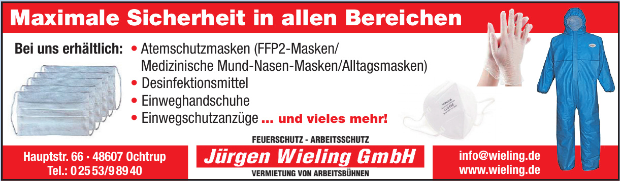 Jürgen Wieling GmbH