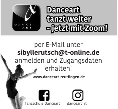 Danceart Reutlingen