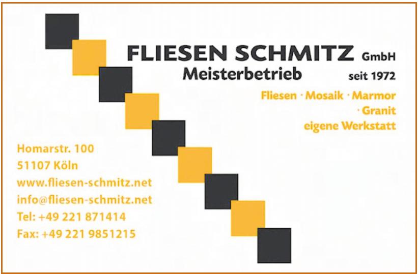 Fleisen Schmitz GmbH