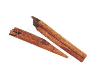 Zimt zählte in den früheren Zeiten zu den Gewürzen, die so wertvoll waren wie Gold.
