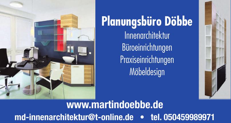 Planungsbüro Döbbe
