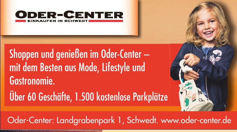 Oder-Center