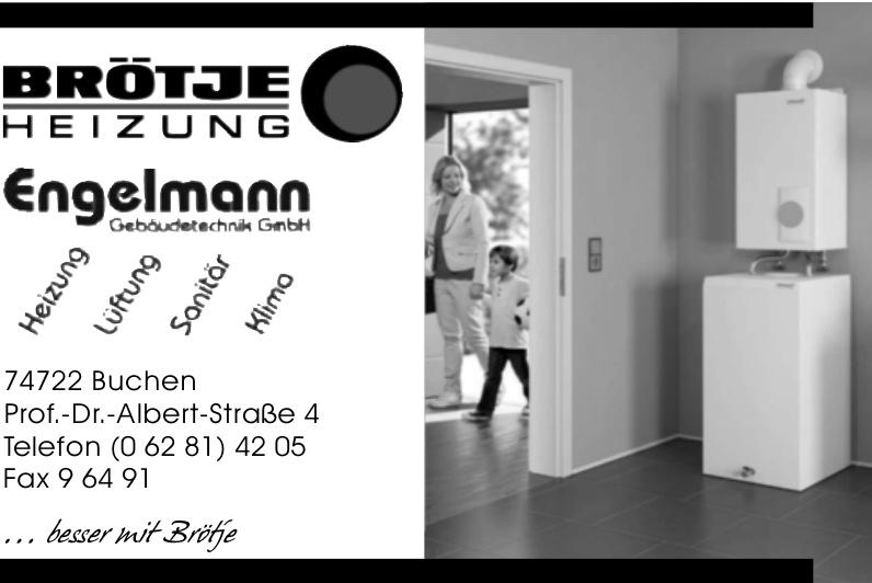 Engelmann Gebäudetechnik GmbH