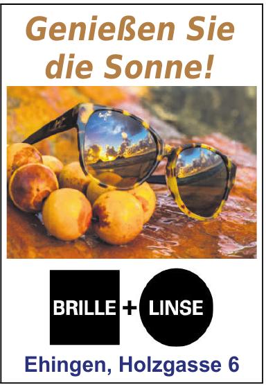 Brille+Linse