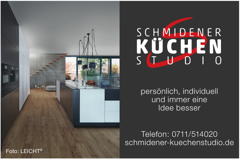 Schmidener Küchen Studio