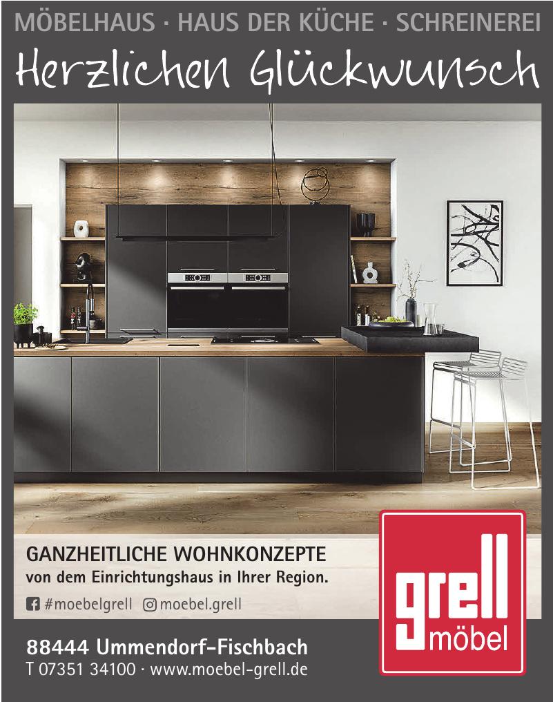 Möbel Grell