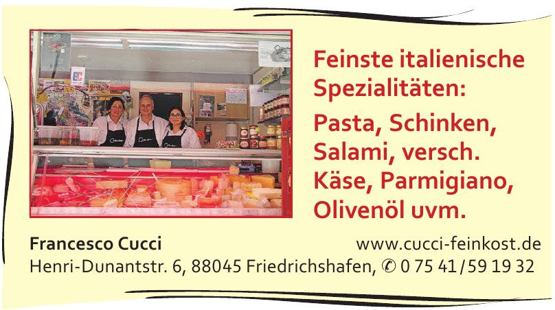 Francesco Cucci