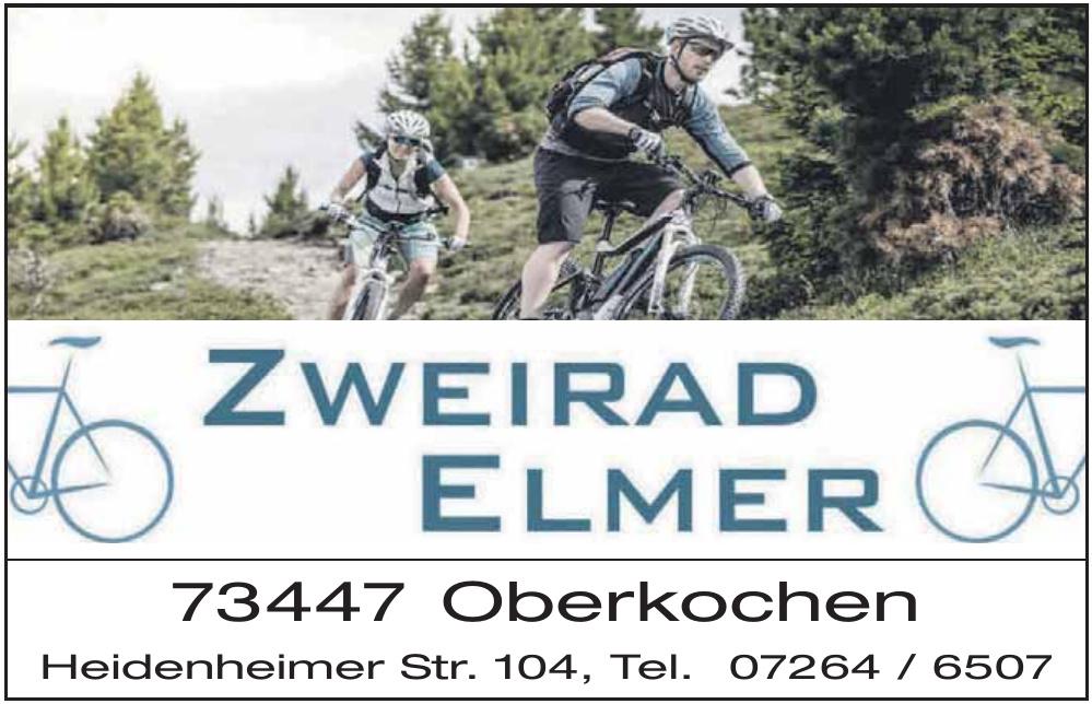 Zweirad Elmer