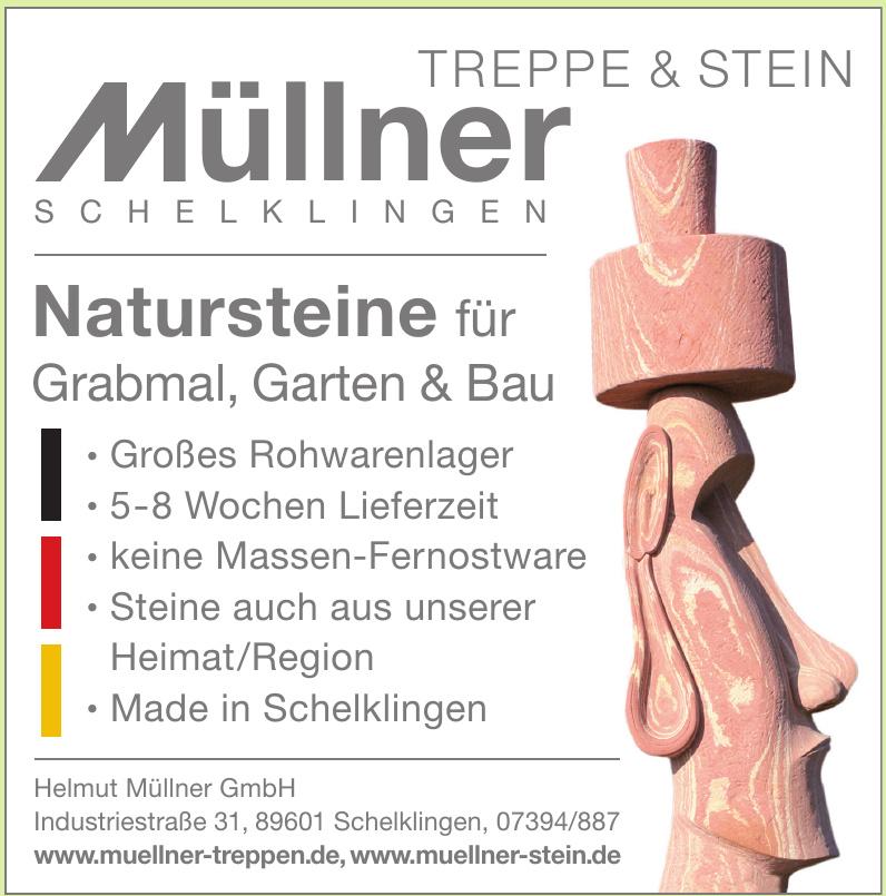 Helmut Müllner GmbH